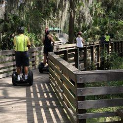 Segway of Central Florida